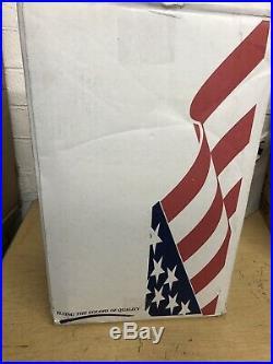 20'x38' US Nylon American Flag USA FLAGS NYLON I