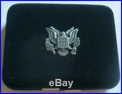 2017 U. S. FLAG & BALD EAGLE 24K Gold Gilded & Colorized AMERICAN SILVER EAGLE