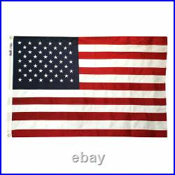 5x8 American Flag Tough Tex by Annin 002730 Made in the USA