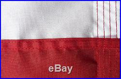 8'x12' US PolyExtra American Outdoor polyester Flag MADE IN USA