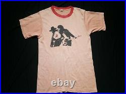 Bruce Springsteen E Street Band Born the USA concert tour shirt vintage medium