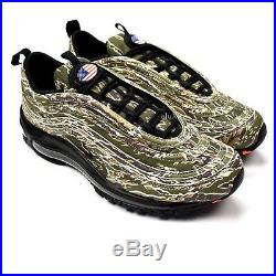 NWT Nike Air Max 97 Country Camo USA American Flag Men's Sneakers 2017 AUTHENTIC