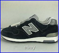 New Balance J Crew x 1400 Running Shoes Navy Mens M1400NV Size 10.5D