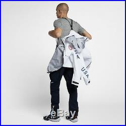 Nike Lab Team USA Winter Olympic Medal Stand Men's Jacket 916648 $475