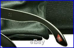 OAKLEY HOLBROOK PRIZM BLACK IRIDIUM OO9102-K855 Matte Hawaii Flag Icon USA MADE