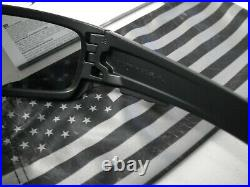 OAKLEY SI DET CORD USA Made Flag Co. BALLISTIC ANSI Z87.1 Sunglasses OO9253-10