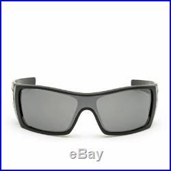OO9101-59 Mens Oakley SI Batwolf Sunglasses