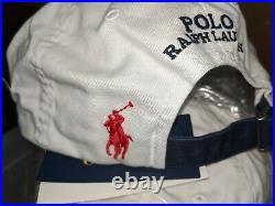 POLO RALPH LAUREN Mens Baseball Cap