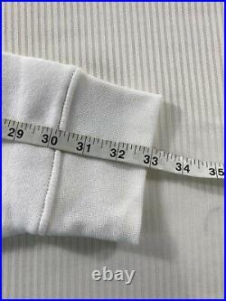 Polo Ralph Lauren USA American Flag Bear Hoodie Sweatshirt Sweater NWT Mens XL