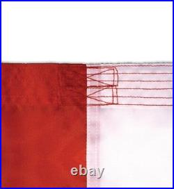 US FLAG Poly Polyester American flags FLAGSOURCE MADE IN USA 3'x5' 30'x60