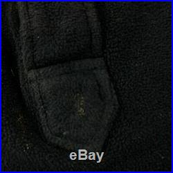 Vintage 90s Polo Sport Ralph Lauren USA Fleece Sweatshirt Shirt 1/2 Button Sz L