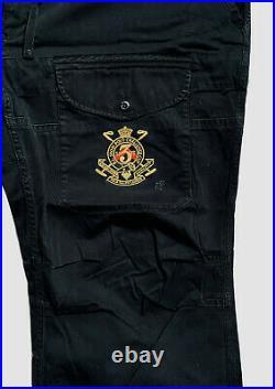 Vintage Polo Ralph Lauren Cargo Pants PRL St. Moritz Archival 2012 44B x 32
